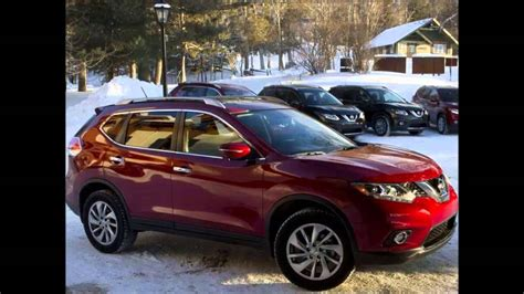 2015 Nissan Rogue Review by 2015 Nissan Rogue Select Review New Design 2015