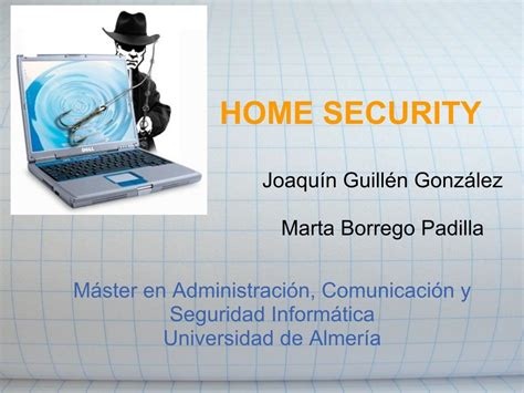 pdf de programaci 243 n home security