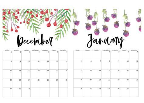 december  calendar wallpapers  wallpapersafari