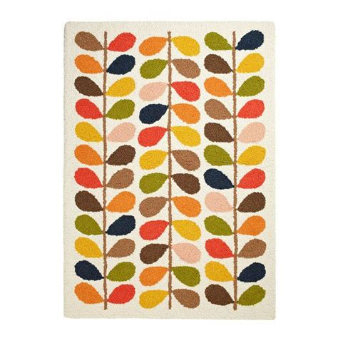 Orla Kiely Rugs by 135 Best Images About Strictement Necessaire Rugs On