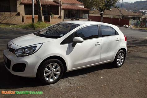 Kia Mall Of Used Cars 2013 Kia Used Car For Sale In Barkly West Northern