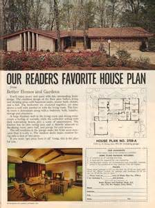 better home and garden house plans the vintage home better homes and gardens 1972