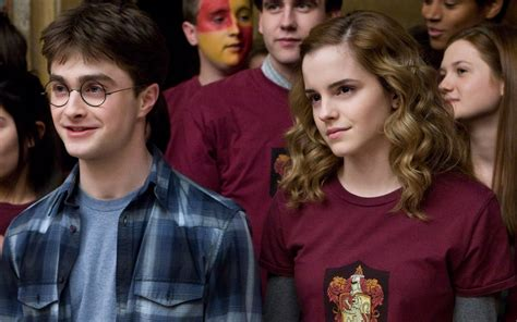 life with hermione 29 times the friendship of harry potter and hermione