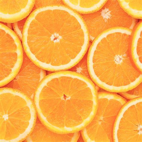 orange wallpaper jeruk wallpapershit