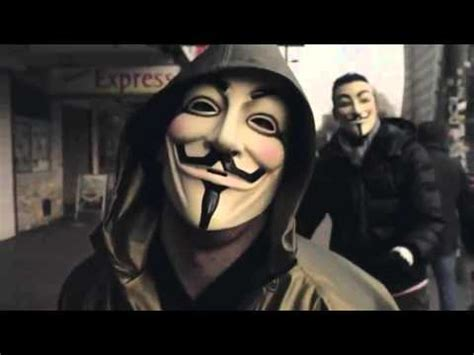 anonymous the anonymous occupation alliance aoa anonymous remix