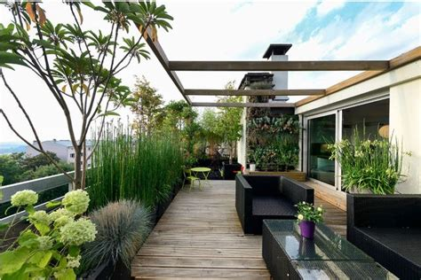 Small Modern Kitchen Ideas 75 Inspiring Rooftop Terrace Design Ideas Digsdigs