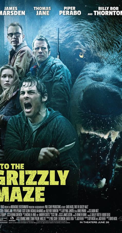 imdb most popular feature films released in 2013 into the grizzly maze 2015 imdb