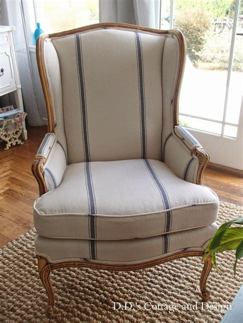 cottage armchair best 25 wingback chairs ideas on pinterest wingback