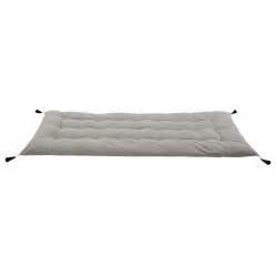 matratzen 190 x 90 cm gaddiposh matratze aus baumwolle 90 x 190 cm grau