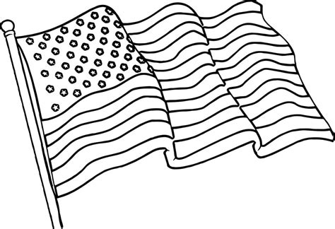 printable us flags american flag coloring pages best coloring pages for kids