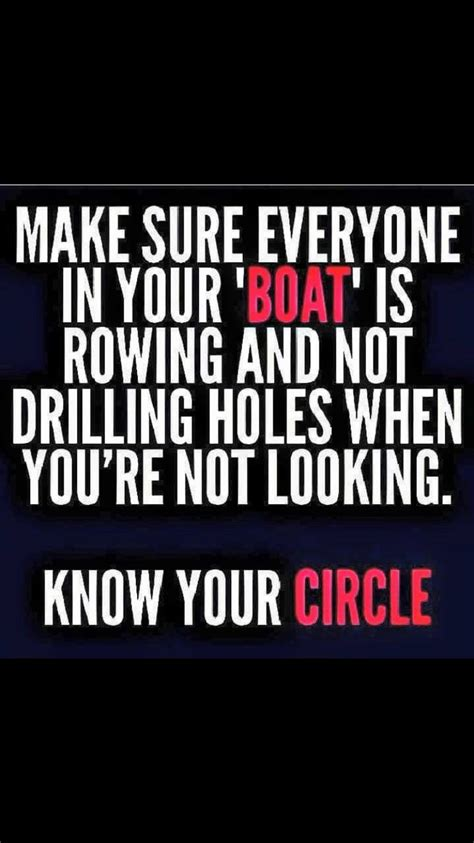 Keep Your keep your circle small quotes