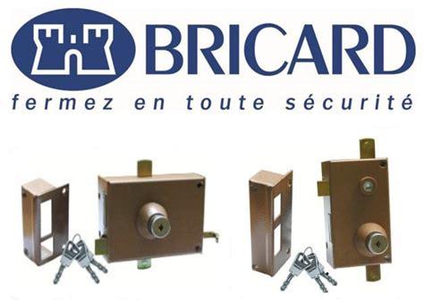 Serrure Bricard 3 Points 5498 by Serrure Bricard Supersuret 233 3 Ou 5 Points Prix Serrures