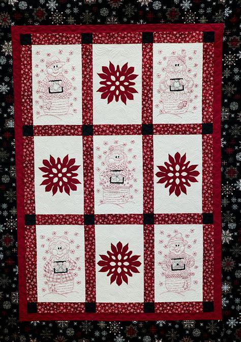 Quilt Guilds by Poles Quilt Guild Pattern
