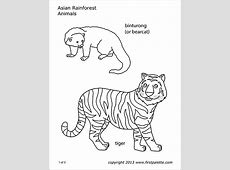 Animal Printables | Free Printable Templates & Coloring ... Free Clipart First Day Of Summer