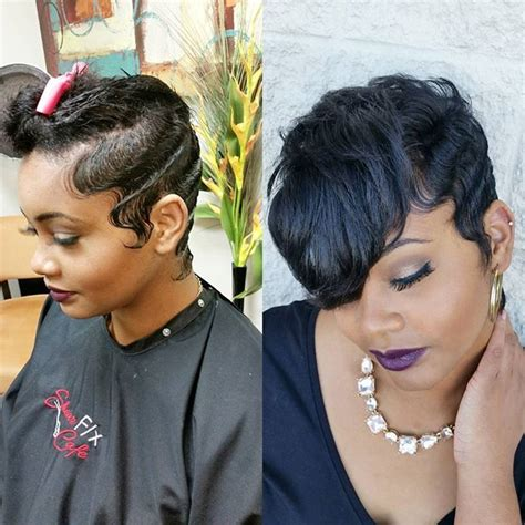 pixie hair cuts on wetset hair 551 best the cut life xoxo images on pinterest short