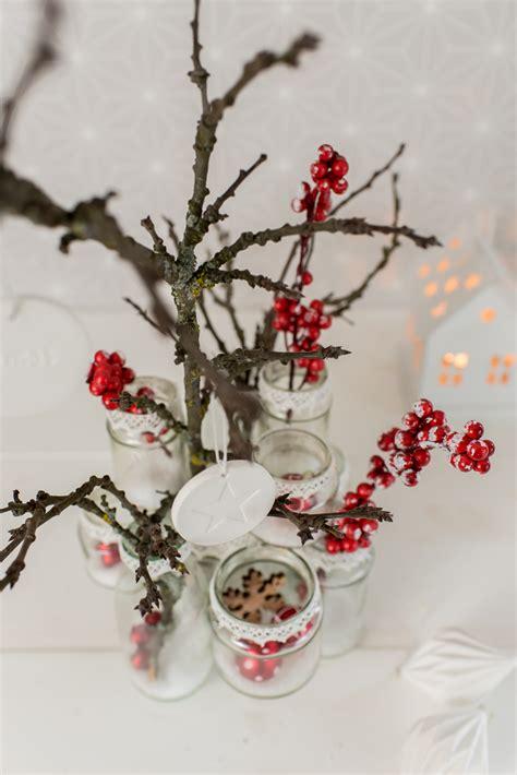 stylische weihnachtsdeko diy weihnachtsdeko dingsbums leelah