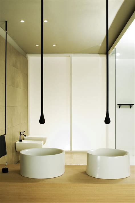 goccia by gessi the kitchen and bathroom