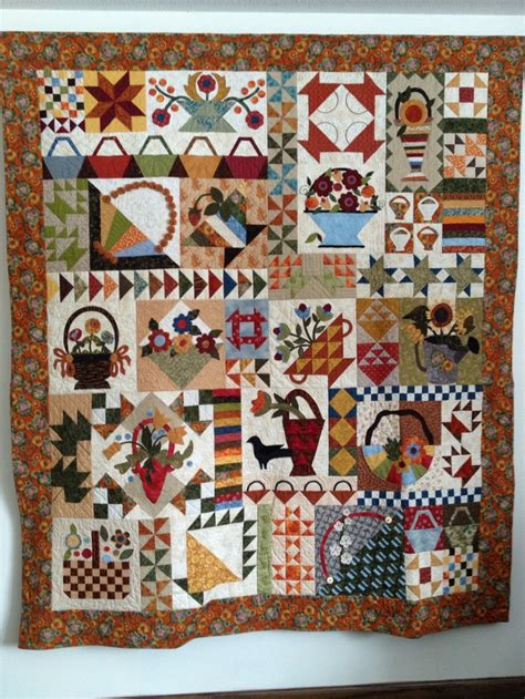 A Quilt For The Time by 15 Best Images About And Plenty Moda Bom On