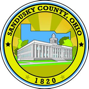 Application For Sealing Of A Criminal Record Ohio Sandusky County Ohio Sandusky County Ohio