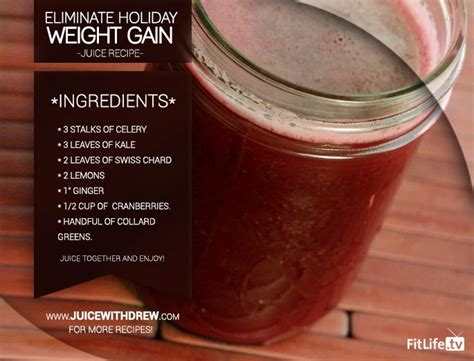Detox Weight Gain by Eliminate Weight Gain Weight Gain And Juice