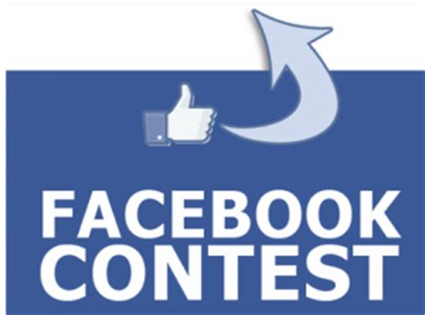 How To Have A Giveaway On Facebook - 7 ways to successfully promote your facebook contest