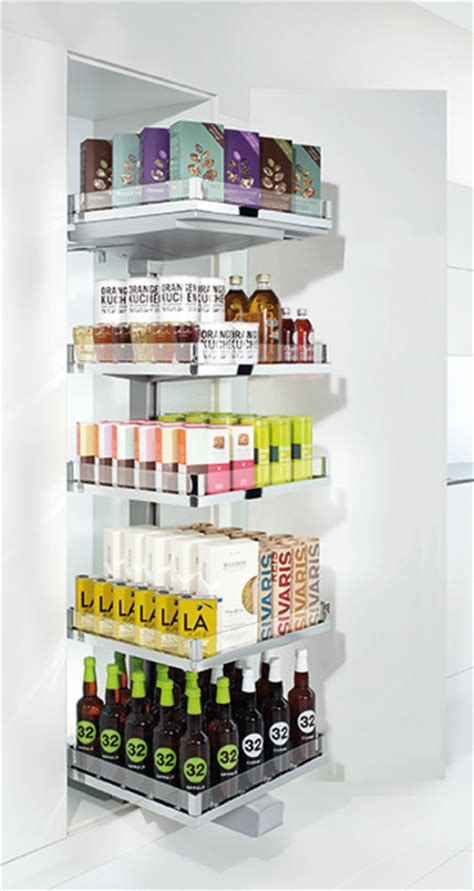 Hafele Pull Out Pantry by Convoy Premio Pull Out Pantry Unit In The H 228 Fele