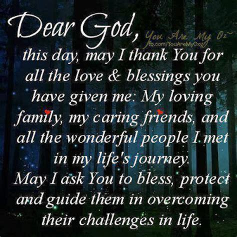 thank god i m a journey to sanity books dear god this day may i thank you for all the and