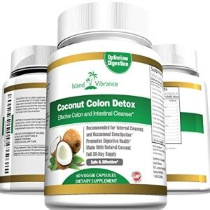 Colon Detox Cleaning Formula Capsules by Doctor Detox Diet Page 2