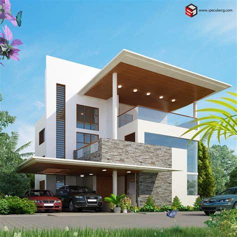 Home Design Architecture 3d by Architecture Exterior Walkthroug 3d Architectural Exterior
