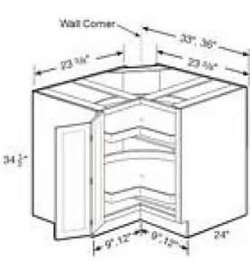 Kitchen Cabinet Hardware Toronto espresso maple rta cabinet lazy susan corner cabinet w