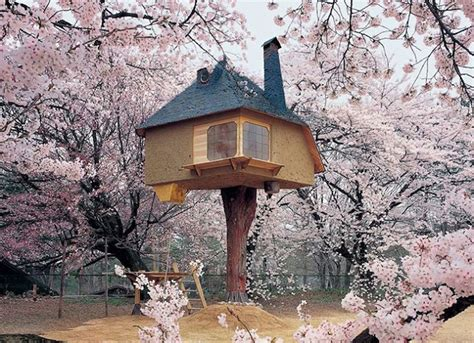 tree houses fairy tale fairytale treehouse in japan home design garden architecture blog magazine