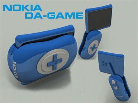 nokia console nokia da portable console a and