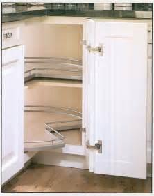 Lazy Susan Kitchen Cabinets by Estate Homes Remodeler