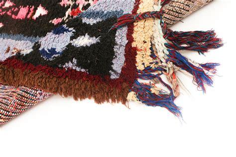 tapijt 300 x 350 marokkaanse berber tapijt boucherouite 350 x 70 cm