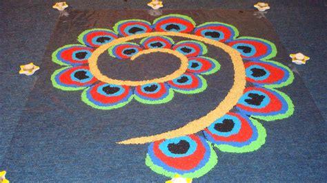 Deepavali Decorations Home 16 Beautiful Diy Diwali Rangoli Designs Of 2015 Indian