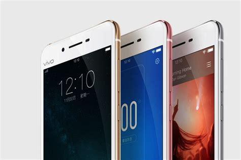 Hp Merk Vivo Harga 2 Jutaan daftar harga hp vivo terbaik terbaru 2017 tekno gadget