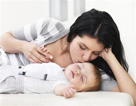 sharing bed co sleeping bed sharing and baby sleep nurture parenting