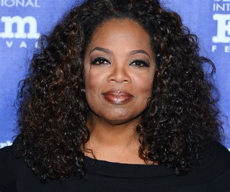 Oprah Lost A Baby At 14 by Oprah Winfrey Finally Names The She Lost At 14