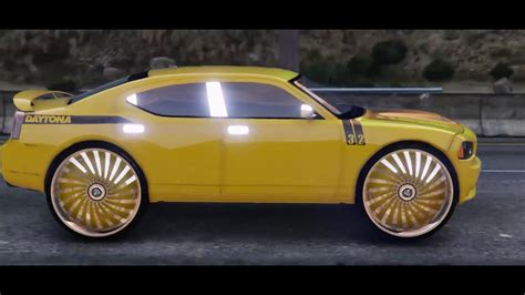 Car Charger Max 1a gta 5 donks and outrageous whips dodge charger on 32s