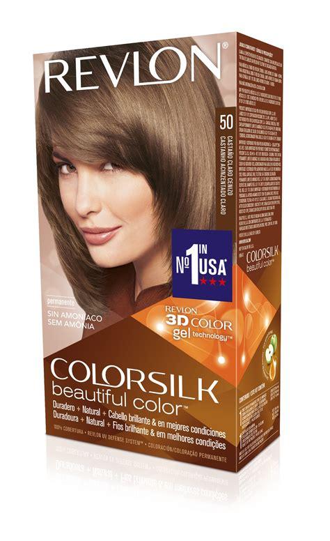tintes sin amoniaco color cenizo comprar tinte revlon colorsilk 50 casta 241 o claro ceniza