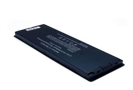 Macbook Indonesia jual original battery macbook black 13 inch a1185 mac