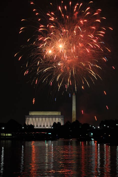 boating in dc fourth of july 4 must do summer adventures around dc