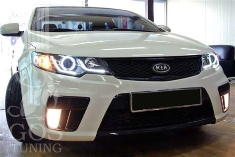 Kia Forte Lights Smith Club Headlights Where Can I Find Them Page 2