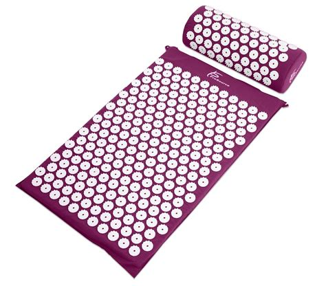 Acupressure Mat by Do Acupuncture Acupressure Mats Work For Back