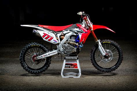 honda crf racing caf 232 honda crf 450 rw team hrc 2014