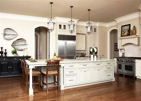 space around kitchen island 15 space saving kitchen islands with tables you need to see