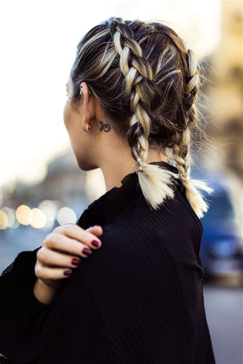 different hair looks 4 easy fashion week hair styles fashion blog from