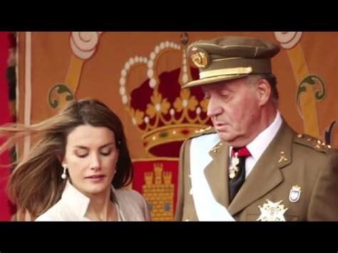 imagenes de te extraño juan carlos reina letizia ortiz insultada gravemente por el rey jua