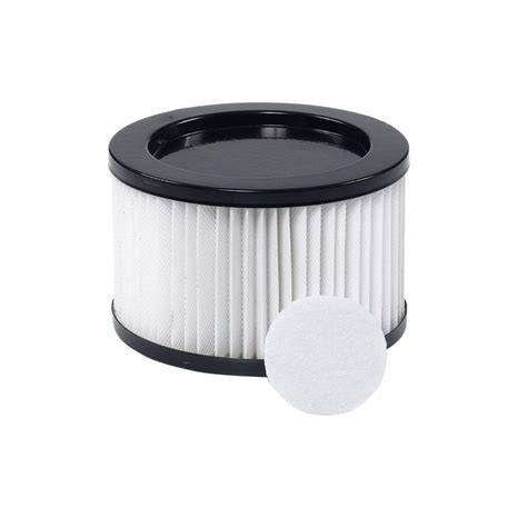 ridgid hepa media filter for ridgid dv0500 ash vacs vf1500