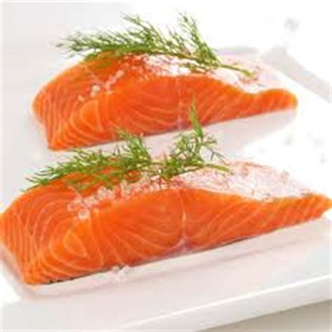 protein 4 oz salmon how many calories does salmon fillet contain new health